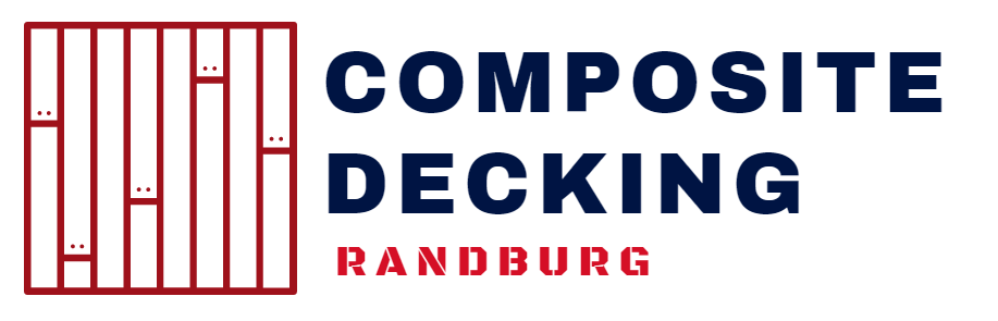Composite Decking in Randburg. This logo was designed by Randburg Composite Decking