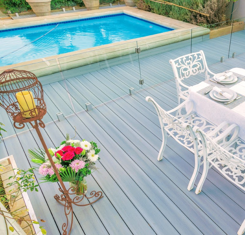 outdoor composite decking decking starts with a 10 year warranty