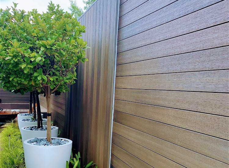 cladding that is made with the environment in mind